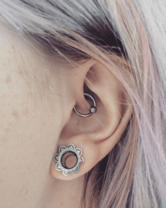 Best Jewelry for Daith Piercing