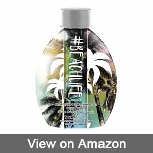 BeachLife Coconut Infused Tanning Lotion