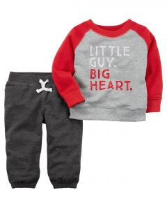 kid valentine outfits