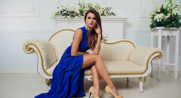 Shoes to Wear With Royal Blue Dress