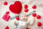 kids Valentine Outfits