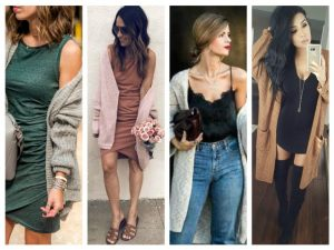 what to wear with sleeveless dress for work
