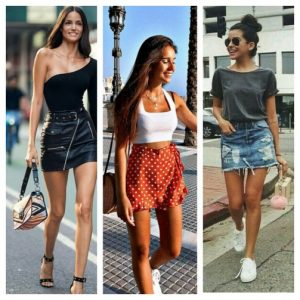 summer style for ladies