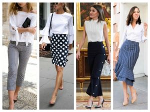 summer workwear ideas